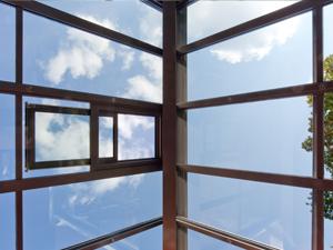 Panorama Sunroom