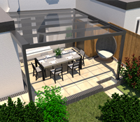 Veranda Configuration 2