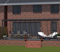 Veranda Configuration 3