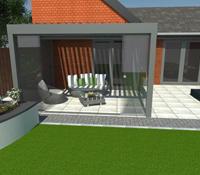 Garden Room Configuration 2