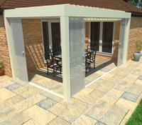 Garden Room Configuration 5