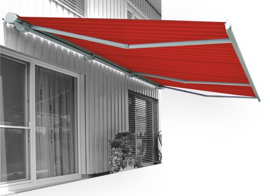 Compact Awnings