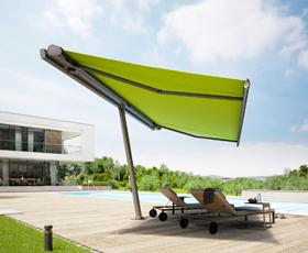 compact awning