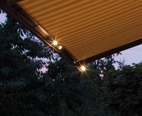 lighting aspire verandas