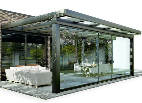 Prestige Sunroom