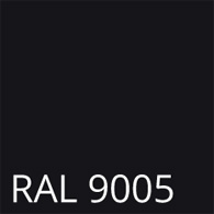 RAL 9005