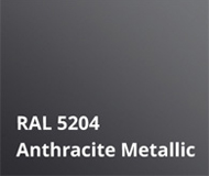 RAL 5204