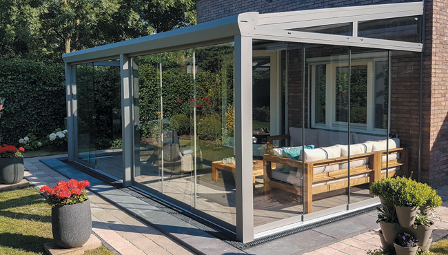Glass Sunrooms Sunspaces Garden Rooms, Outdoor Glass Patio Rooms