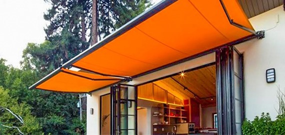 SunSpaces Awnings