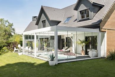 Dynamic Garden Room
