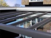Sliding Roof Detail