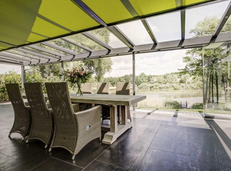 Atrium Garden Room