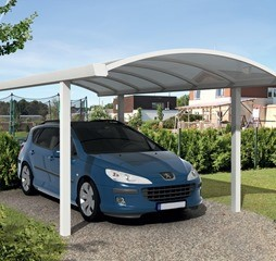 Carport Types for Cars