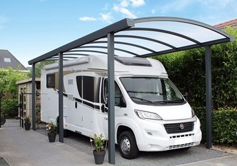 Carport Types for Caravan